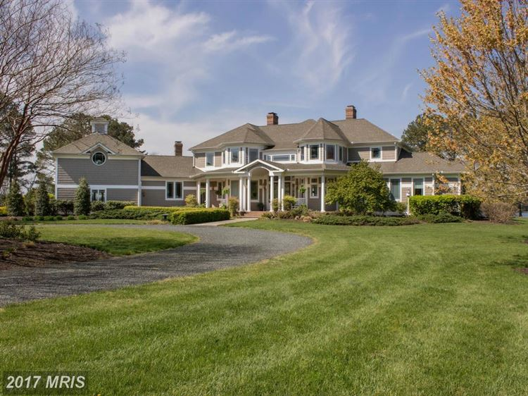Photo for 8092 CHURCH NECK RD, SAINT MICHAELS, MD 21663 (MLS # TA9903923)