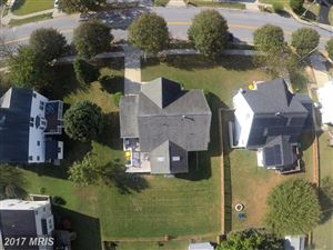 Tiny photo for 439 OLD MILL RD, MILLERSVILLE, MD 21108 (MLS # AA10075924)