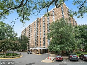 Photo of 2311 PIMMIT DR #618, FALLS CHURCH, VA 22043 (MLS # FX10056924)