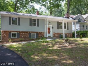 Photo of 4718 COLUMBIA RD, ANNANDALE, VA 22003 (MLS # FX10093924)