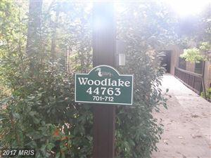 Photo of 44763 WOODLAKE CT #701, CALIFORNIA, MD 20619 (MLS # SM10077924)