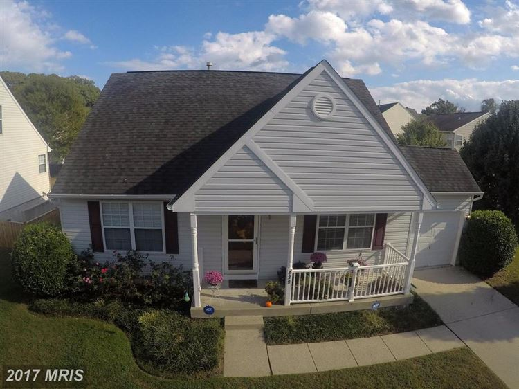 Photo for 439 OLD MILL RD, MILLERSVILLE, MD 21108 (MLS # AA10075924)