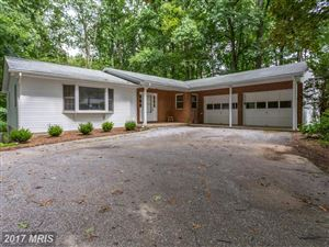 Photo of 1234 POUDER RD, SYKESVILLE, MD 21784 (MLS # CR10032925)