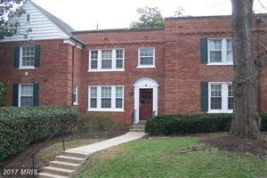 Photo of 1736 RHODES ST #5-294, ARLINGTON, VA 22201 (MLS # AR9891926)