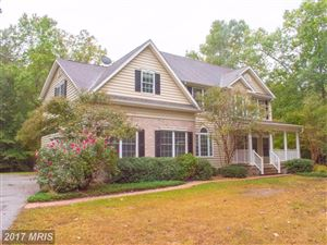 Photo of 820 CHIPPINGWOOD DR, PORT REPUBLIC, MD 20676 (MLS # CA10021926)