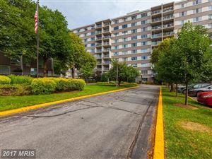 Photo of 4977 BATTERY LN #1-714, BETHESDA, MD 20814 (MLS # MC10051926)