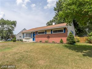 Photo of 17 ELM DR, GLEN BURNIE, MD 21060 (MLS # AA10011927)