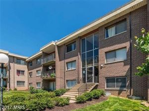 Photo of 3842 BEL PRE RD #14, SILVER SPRING, MD 20906 (MLS # MC10106927)
