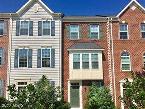 Photo of 14048 CANNONDALE WAY #44, GAINESVILLE, VA 20155 (MLS # PW9994927)