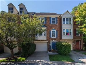 Photo of 5423 WHITLEY PARK TER #41, BETHESDA, MD 20814 (MLS # MC10022928)