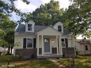 Photo of 1737 EASTERN BLVD, ESSEX, MD 21221 (MLS # BC10083929)