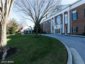 Photo of 109 BRIGHTWOOD CLUB DR #109, LUTHERVILLE TIMONIUM, MD 21093 (MLS # BC9576930)