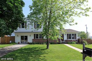 Photo of 603 WOODLAND AVE, THURMONT, MD 21788 (MLS # FR10091931)