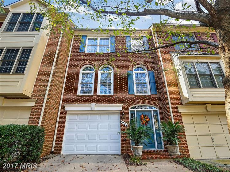 Photo for 5527 WHITLEY PARK TER, BETHESDA, MD 20814 (MLS # MC10079931)