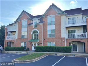 Photo of 2503 COACH HOUSE WAY #1D, FREDERICK, MD 21702 (MLS # FR10075932)
