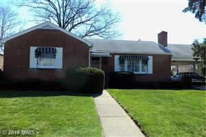 Photo of 904 CHEROKEE TRL, FREDERICK, MD 21701 (MLS # FR9629932)