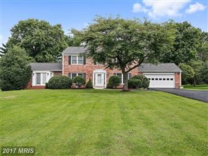 Photo of 13439 CHRIS MAR CT, HIGHLAND, MD 20777 (MLS # HW10029932)