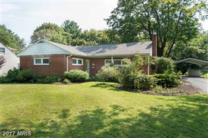 Photo of 105 NEEL AVE, REISTERSTOWN, MD 21136 (MLS # BC10051934)