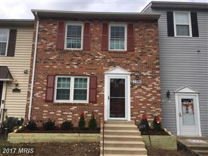 Photo of 1109 ADELINE WAY, CAPITOL HEIGHTS, MD 20743 (MLS # PG10101935)
