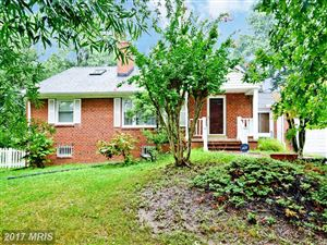 Photo of 1830 CLAYTON DR, OXON HILL, MD 20745 (MLS # PG10019936)