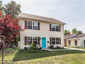 Photo of 6303 63RD PL, RIVERDALE, MD 20737 (MLS # PG9982936)