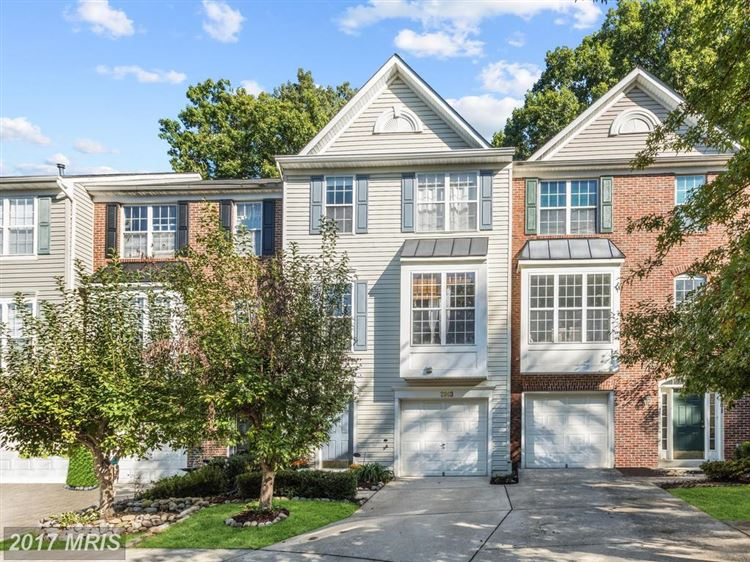 Photo for 2003 WHEATON HAVEN CT, SILVER SPRING, MD 20902 (MLS # MC10073936)