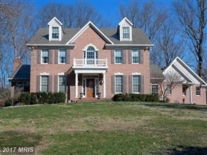 Photo of 2020 MARTINS GRANT CT, CROWNSVILLE, MD 21032 (MLS # AA10077937)