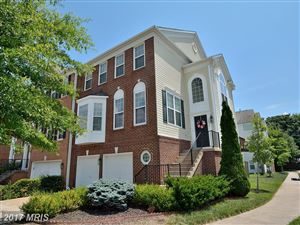 Photo of 13974 TANNERS HOUSE WAY, CENTREVILLE, VA 20121 (MLS # FX10009937)