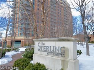 Photo of 11700 OLD GEORGETOWN RD #210, NORTH BETHESDA, MD 20852 (MLS # MC9889937)