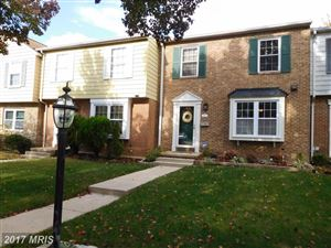 Photo of 1671 TULIP AVE, DISTRICT HEIGHTS, MD 20747 (MLS # PG10107937)