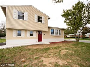 Photo of 3724 BRENBROOK DR, RANDALLSTOWN, MD 21133 (MLS # BC10090938)