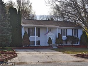 Photo of 7214 TOURS DR, UPPER MARLBORO, MD 20772 (MLS # PG10104938)