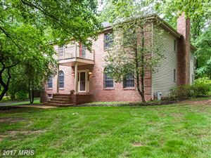 Photo of 11000 PARK HEIGHTS AVE, OWINGS MILLS, MD 21117 (MLS # BC10077939)