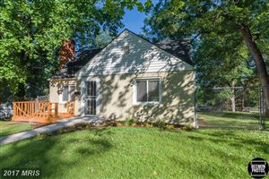 Photo of 7008 FOSTER ST, DISTRICT HEIGHTS, MD 20747 (MLS # PG9996939)