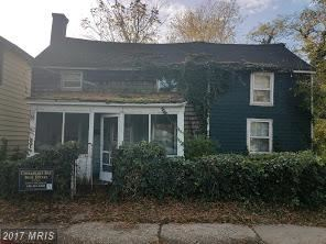 Photo of 117 South WEST ST, EASTON, MD 21601 (MLS # TA10098939)