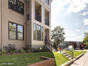 Photo of 509 FRANKLIN ST NE #UNIT 1, WASHINGTON, DC 20017 (MLS # DC10095940)