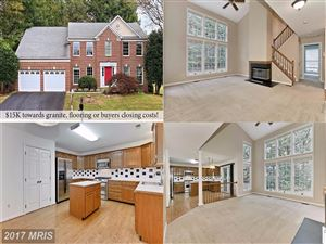 Photo of 13782 LAUREL ROCK DR, CLIFTON, VA 20124 (MLS # FX10079940)