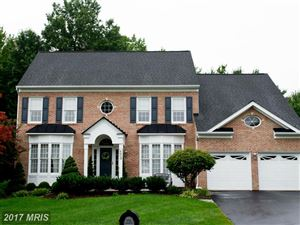 Photo of 4003 WILD GRAPE CT, ROCKVILLE, MD 20853 (MLS # MC9864940)