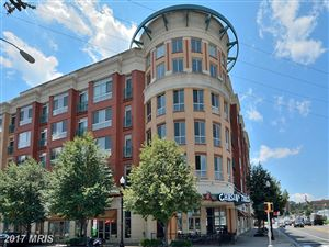 Photo of 2200 WESTMORELAND ST N #222, ARLINGTON, VA 22213 (MLS # AR10001941)