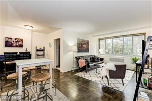 Photo of 4200 CATHEDRAL AVE NW #818, WASHINGTON, DC 20016 (MLS # DC9898941)