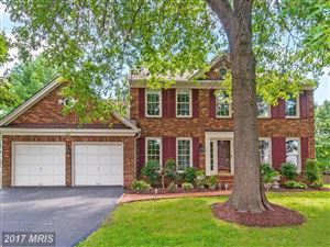 Photo of 2661 MEADOW HALL DR, HERNDON, VA 20171 (MLS # FX10029941)