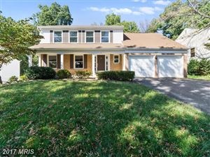 Photo of 13465 STREAM VALLEY DR, CHANTILLY, VA 20151 (MLS # FX10068941)