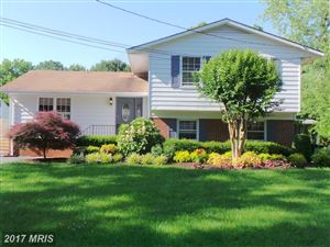 Photo of 8813 FORT HUNT RD, ALEXANDRIA, VA 22308 (MLS # FX9974941)