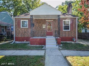 Photo of 6935 GREENVALE PKWY, HYATTSVILLE, MD 20784 (MLS # PG10071941)