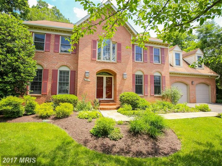 Photo for 12213 GROVE PARK CT, POTOMAC, MD 20854 (MLS # MC9979941)