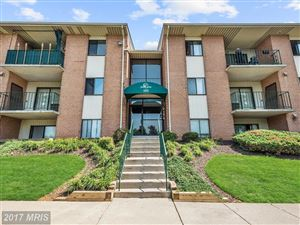 Photo of 1102 LISADALE CIR #3D, CATONSVILLE, MD 21228 (MLS # BC10034942)