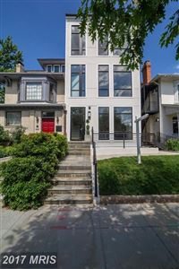 Photo of 5309 CONNECTICUT AVE NW #2A, WASHINGTON, DC 20015 (MLS # DC10059942)