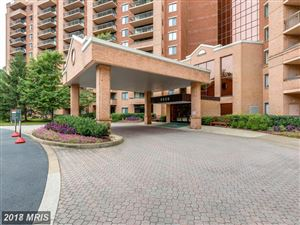Photo of 2230 GEORGE C MARSHALL DR #220, FALLS CHURCH, VA 22043 (MLS # FX10106942)