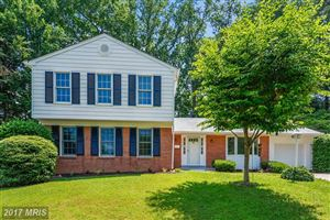 Photo of 4912 ANDREA AVE, ANNANDALE, VA 22003 (MLS # FX9977942)