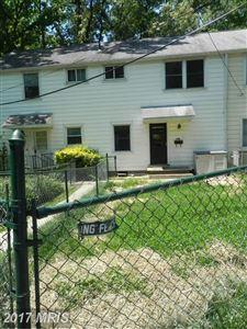 Photo of 13-R HILLSIDE RD, GREENBELT, MD 20770 (MLS # PG9951942)